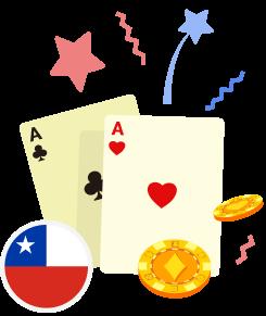 blackjack chile