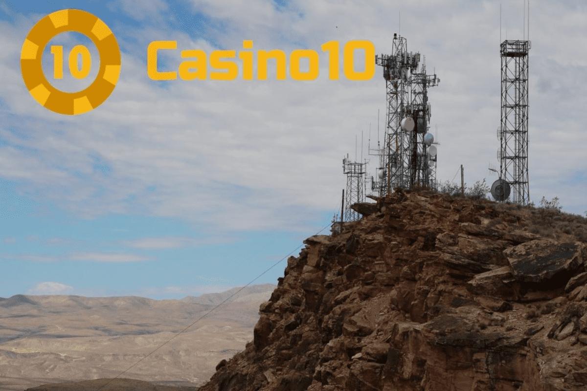 La radiodifusión en Chile